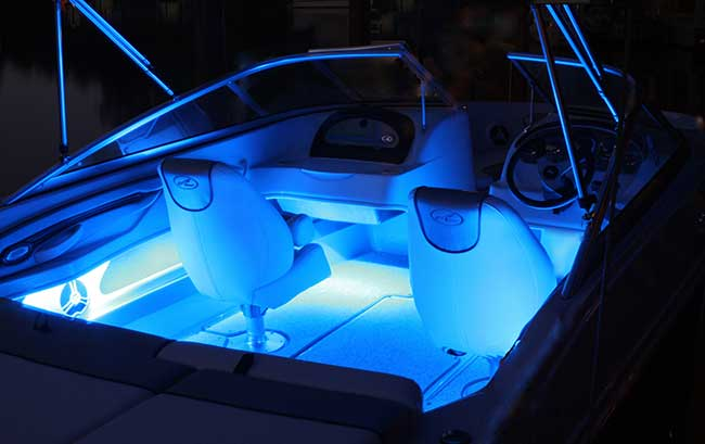 Led applications for your boat yacht houseboat sailboat or any led boat interior houseboat stair light mozeypictures Image collections