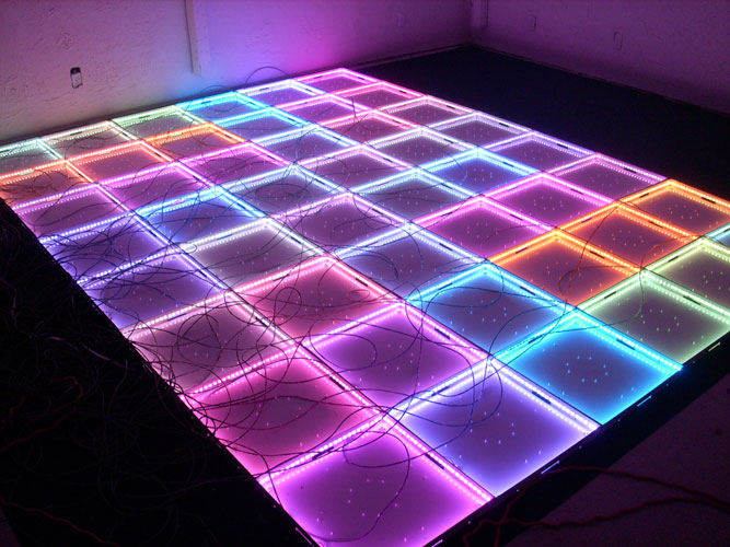 floor led lighting. disco dance floor led lighting