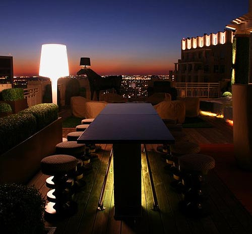 Strip Led Lights Outdoor Led lighting applications for the home led patio lighting workwithnaturefo