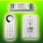 LED PWM Dimmers